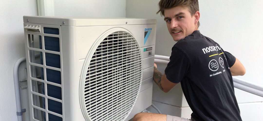 Types of Air-Conditioners