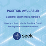 Position Available - Customer Experience Champion