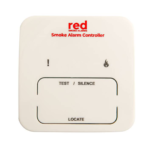 Red Smoke Alarm Controller