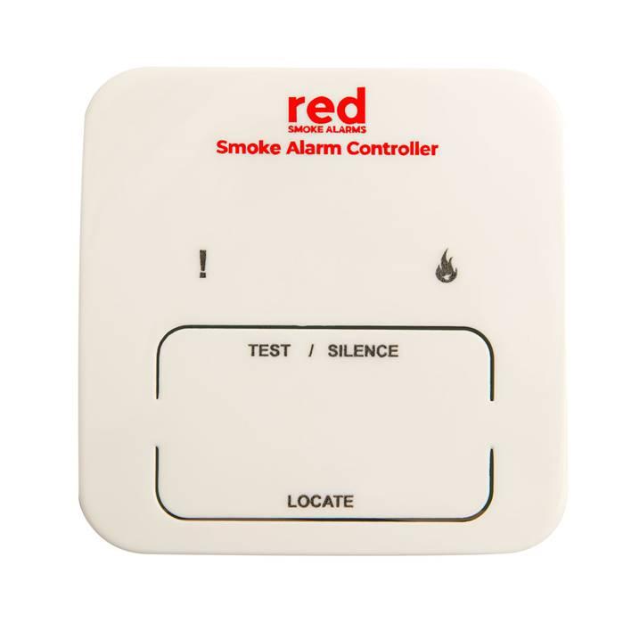 Smoke Alarm Controller